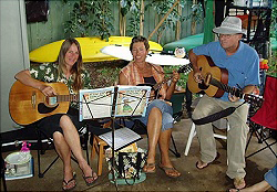 monthly folk song circle  maui